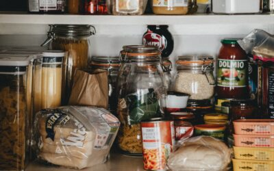 5 INGREDIENTS TO PURGE FROM YOUR PANTRY FOR GUT, BRAIN, AND HORMONE HEALTH